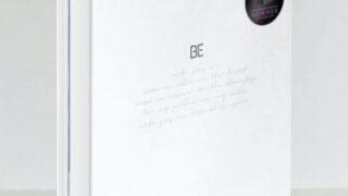 【BTS】ダイナマイト収録アルバム「BE」Essential Edition発売‼︎予約は?特典は?