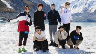 【BTS防弾少年団】 BON BOYAGE Season4 TBSチャンネルで放送決定