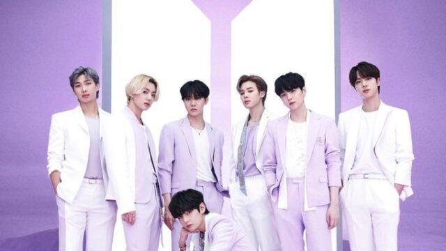 BTS応募方法『BTS,THE BEST』シリアルナンバー特典発表!