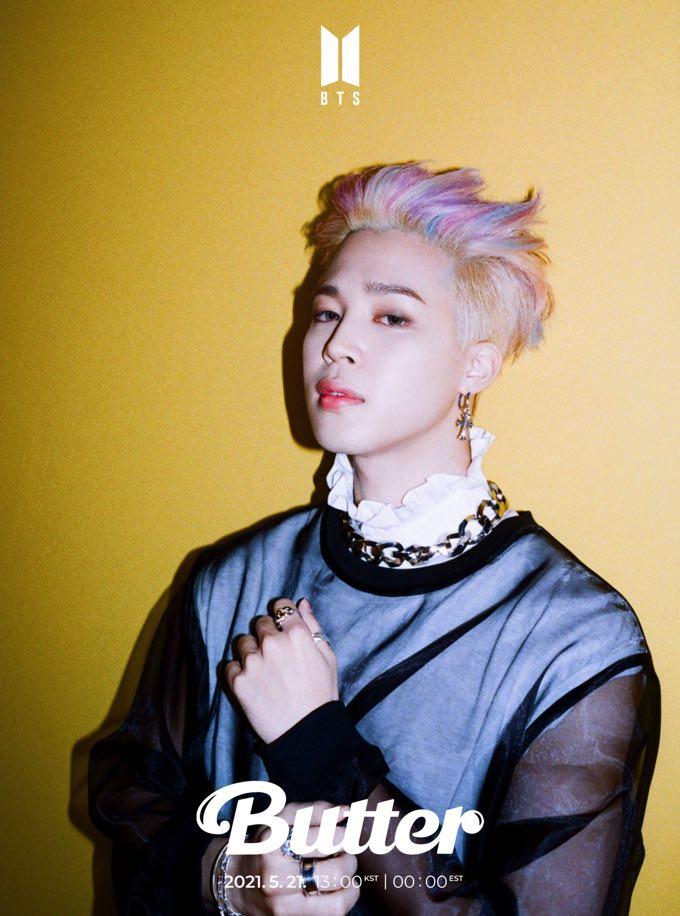 BTS☆『Butter』Lyrics (歌詞・和訳)公式 掛け声♡応援方法